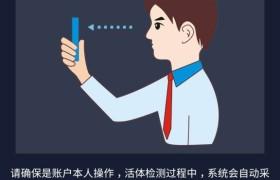 【北京工商登记e窗通】APP实名认证/业务确认流程